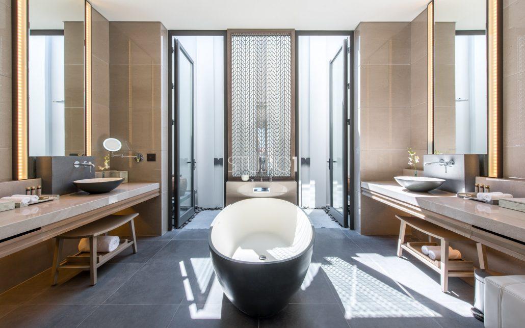 Ensuite - Biệt thự mẫu Regent Residences Phú Quốc